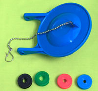 law supply toilet parts flush valves and flappers