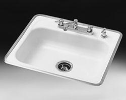 Durastone And Composet Sinks